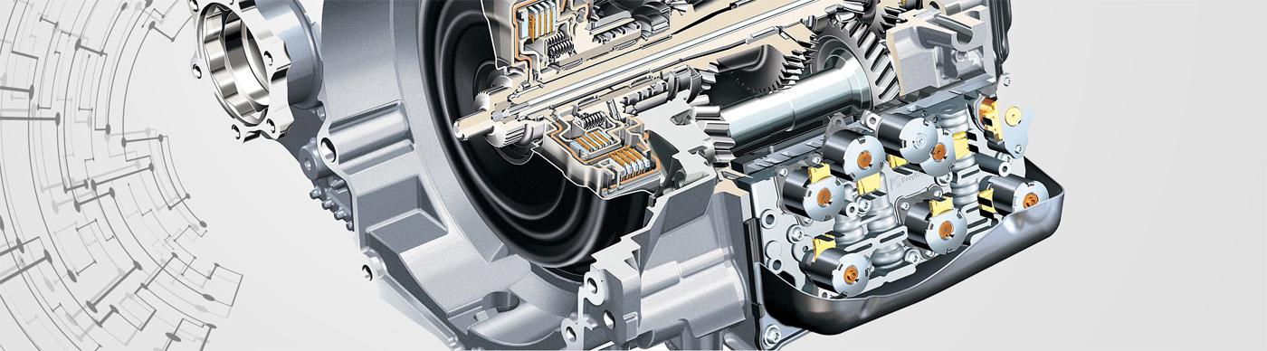 Смяна масло на 6 и 7 степенни DSG скоростни кутии
